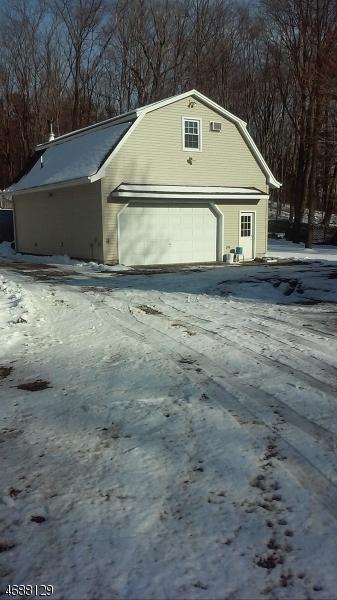 Casa Unifamiliar por un Alquiler en 16 Clinton Newfoundland, Nueva Jersey 07435 Estados Unidos