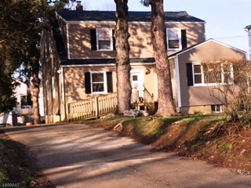 Nhà ở nhiều gia đình vì Bán tại 82 Race Street 82 Race Street Nutley, New Jersey 07110 Hoa Kỳ