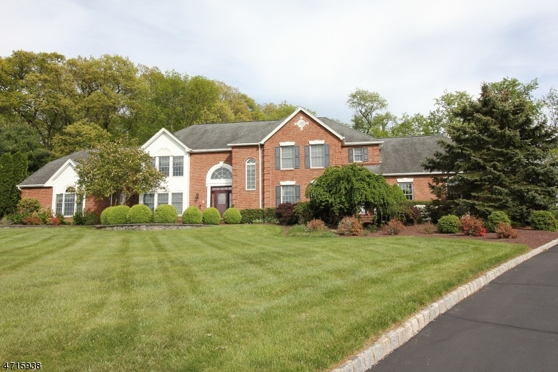 Single Family Home for Sale at 25 Shy Creek Road Pittstown, 08867 United States