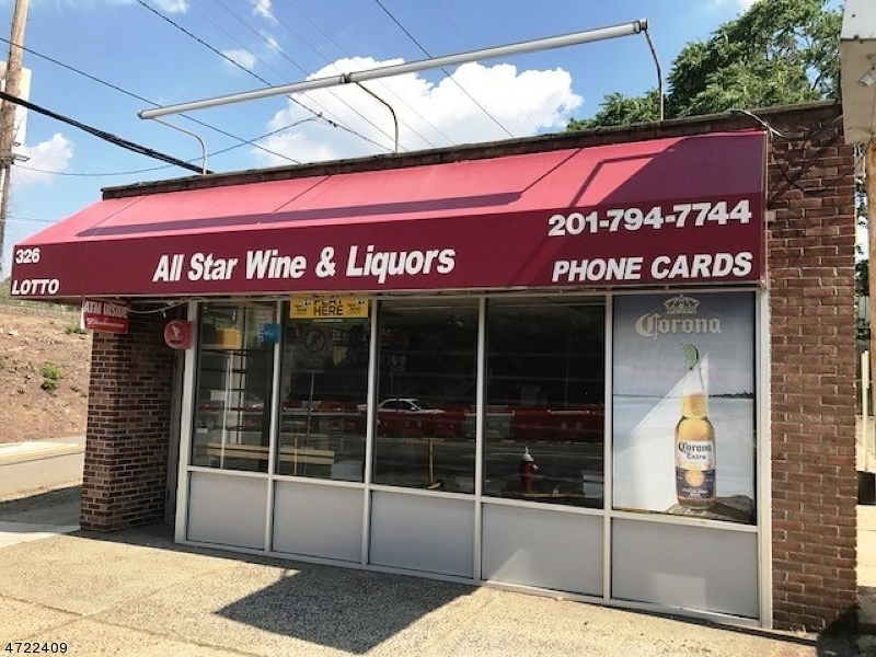 Commercial for Sale at 326 Broadway Elmwood Park, 07407 United States