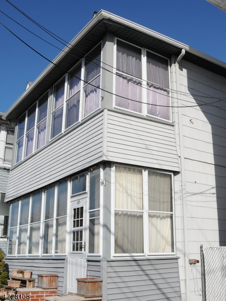 Multi-Family Home for Sale at 37 East Place Lodi, New Jersey 07644 United States