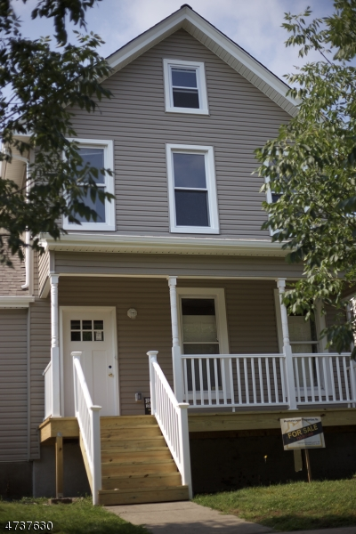 Single Family Home for Sale at 137 Clinton Street South Bound Brook, New Jersey 08880 United States