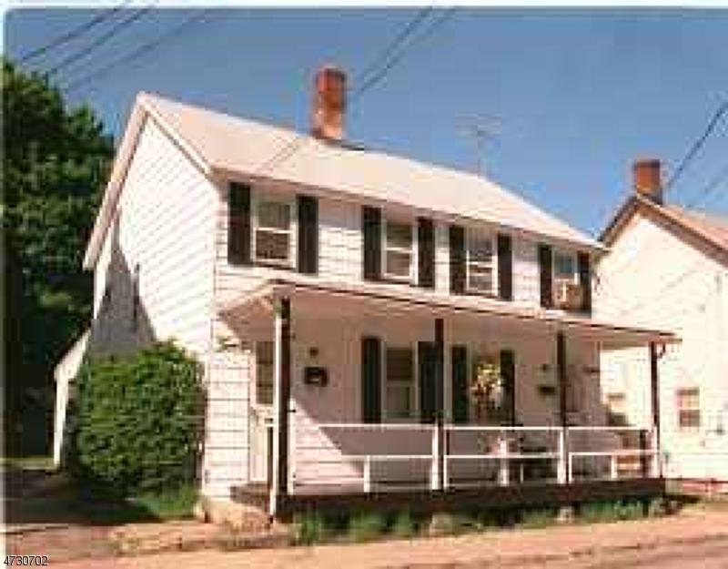 Частный односемейный дом для того Аренда на 18-20 FERN Avenue Wharton, Нью-Джерси 07885 Соединенные Штаты