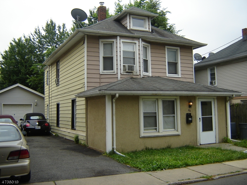 Multi-Family Home for Sale at 63 Niehaus Avenue Little Ferry, New Jersey 07643 United States