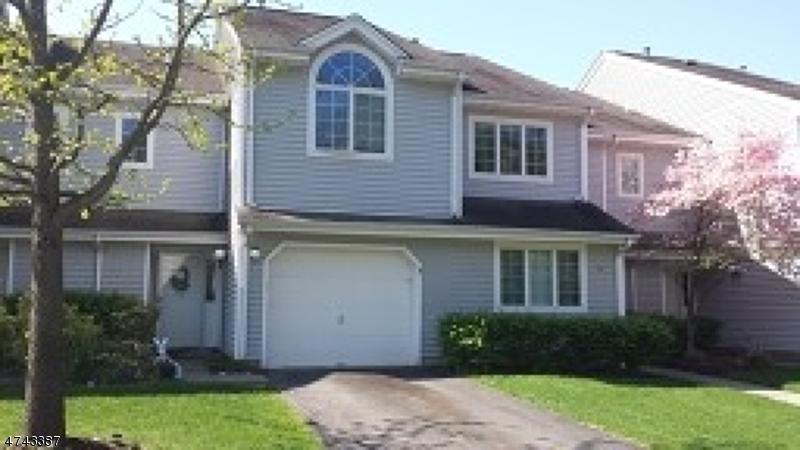 Частный односемейный дом для того Аренда на 19 Davenport Road Montville, Нью-Джерси 07045 Соединенные Штаты