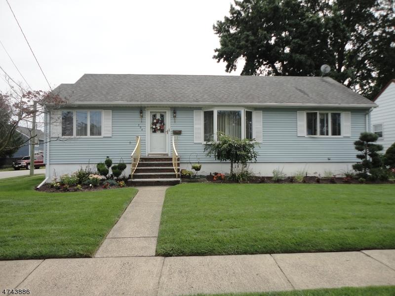 独户住宅 为 销售 在 294 John Ochs Drive 德尔布鲁克, 新泽西州 07663 美国