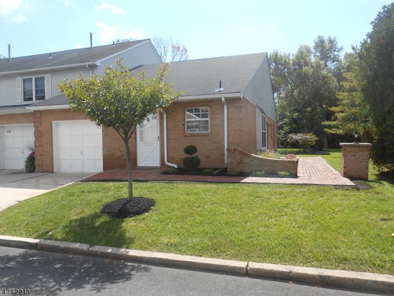独户住宅 为 出租 在 17 Lee Avenue 莱巴嫩, 新泽西州 08833 美国