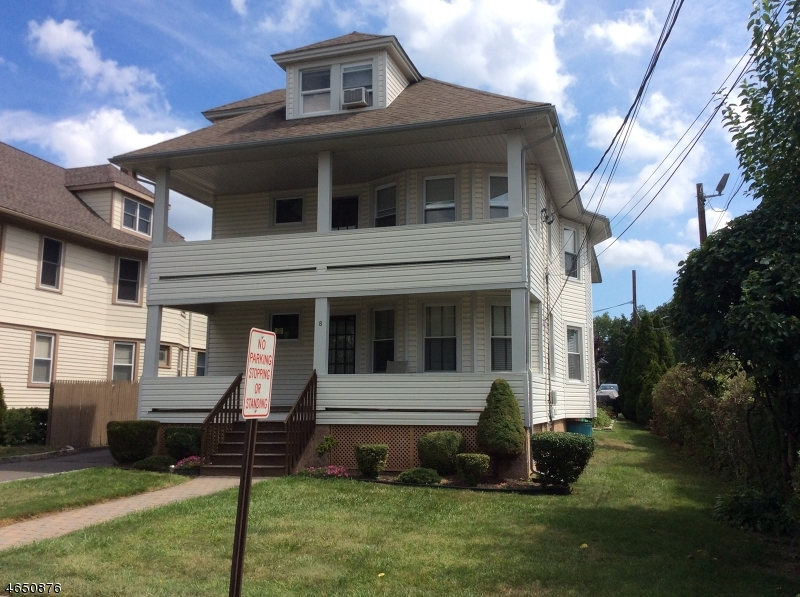 独户住宅 为 出租 在 Address Not Available Caldwell, 新泽西州 07006 美国