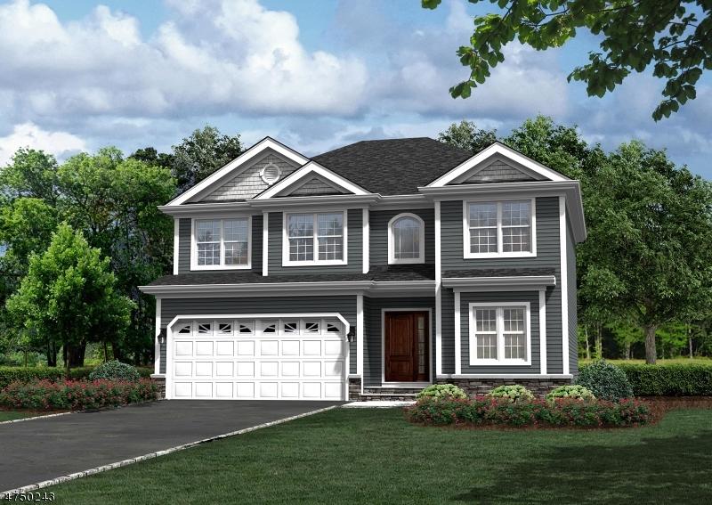 独户住宅 为 销售 在 66 Durrell Street 维罗纳, 新泽西州 07044 美国