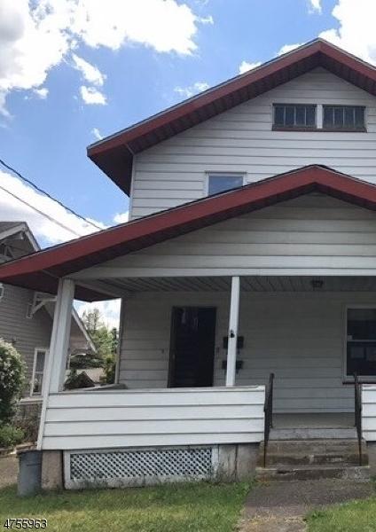 Tek Ailelik Ev için Satış at 27 Manning Avenue Butler, New Jersey 07405 Amerika Birleşik Devletleri