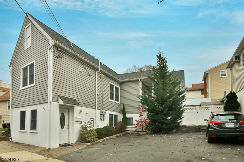 Multi-Family Home for Sale at 84 Bloomfield Avenue Nutley, New Jersey 07110 United States