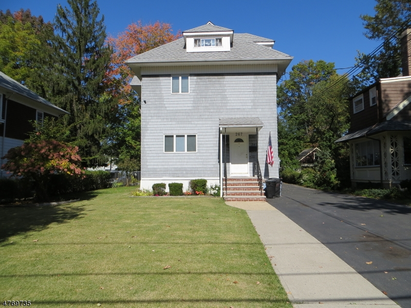 Multi-Family Home for Sale at 267 E 2nd Avenue Roselle, New Jersey 07203 United States