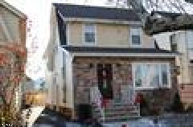 Einfamilienhaus für Verkauf beim 136 W 57th Street 136 W 57th Street Bayonne, New Jersey 07002 Vereinigte Staaten