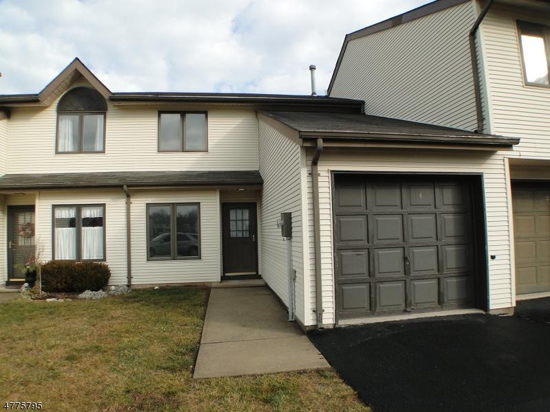 独户住宅 为 出租 在 4 Plum Court Raritan, 新泽西州 08822 美国