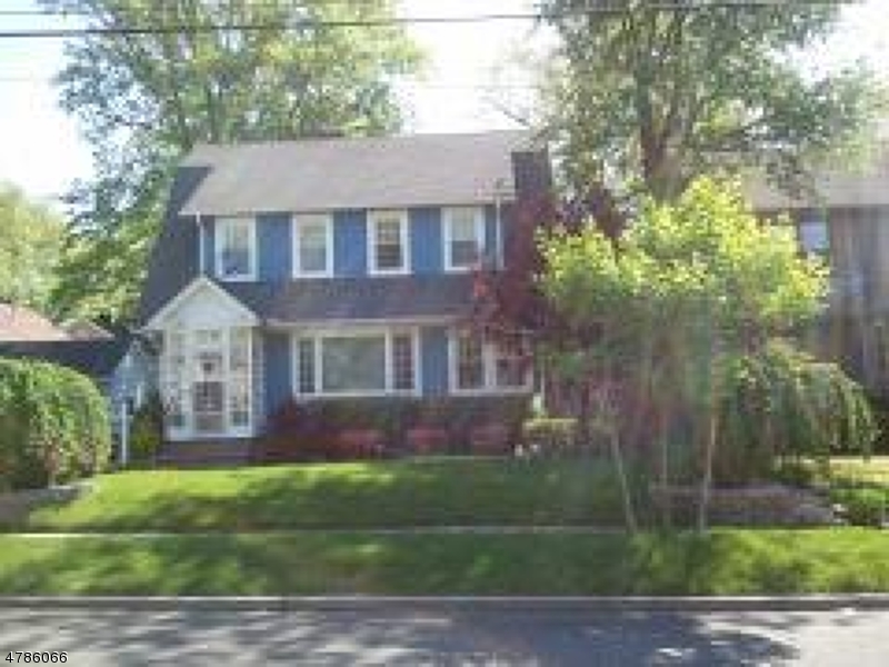 Single Family Home for Rent at 1209 GRANT Avenue Plainfield, New Jersey 07060 United States