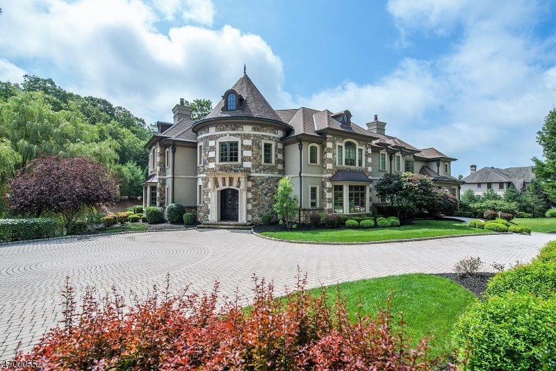 Single Family Home for Sale at 8 Briarcliff Road Montville, New Jersey 07045 United States