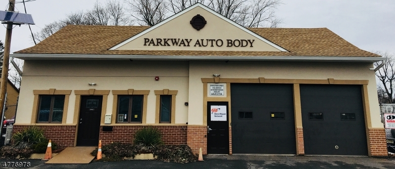 Commercial for Sale at 11 E Chelsea Avenue Ewing, New Jersey 08638 United States