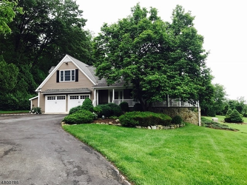 Single Family Home for Sale at 105 Guinea Hollow Road Califon, New Jersey 07830 United States