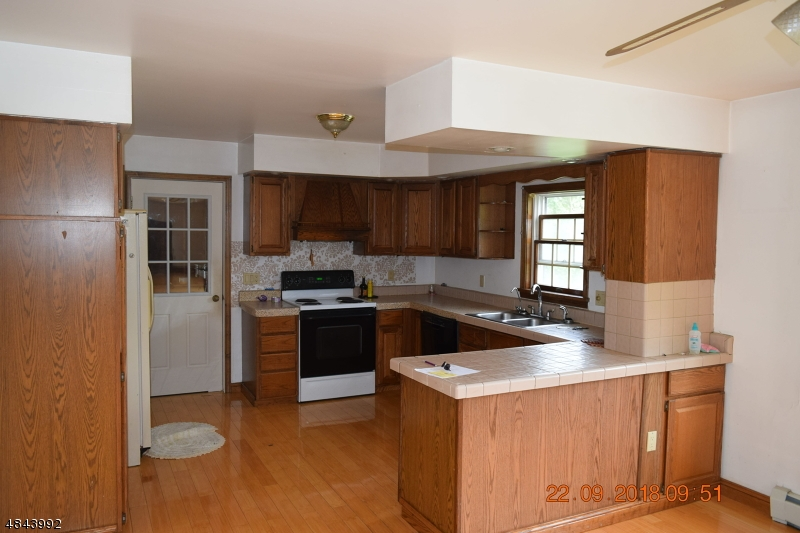 Eensgezinswoning voor Verkoop op Address Not Available Hardwick, New Jersey 07825 Verenigde Staten