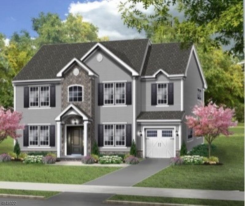Частный односемейный дом для того Продажа на 890 W Inman Avenue Rahway, Нью-Джерси 07065 Соединенные Штаты