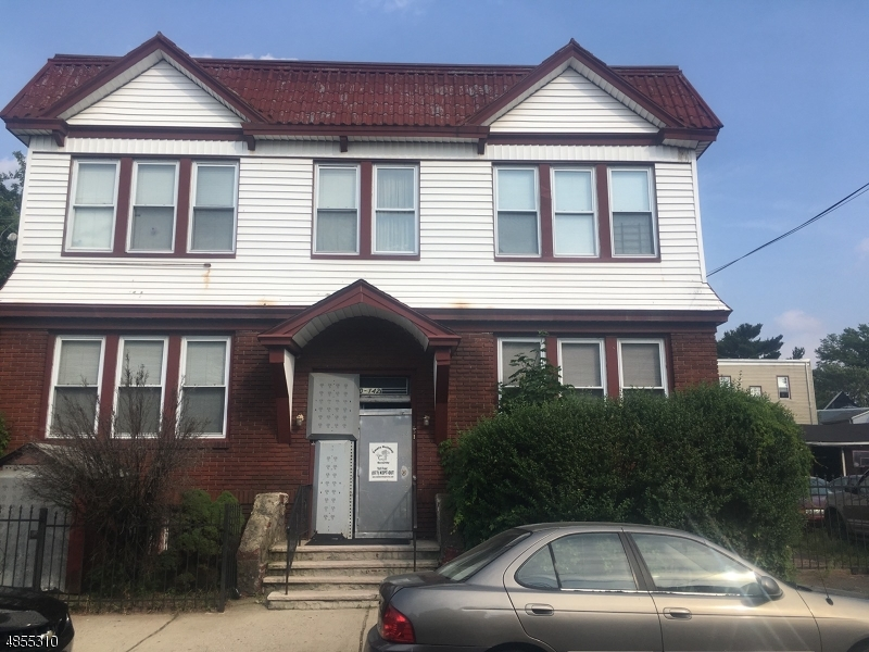 Property for Rent at 140 LESLIE Street Newark, New Jersey 07112 United States