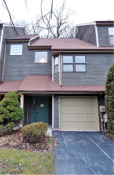公寓 / 联排别墅 为 销售 在 32 CONCORD Road 西米尔福德, 新泽西州 07480 美国