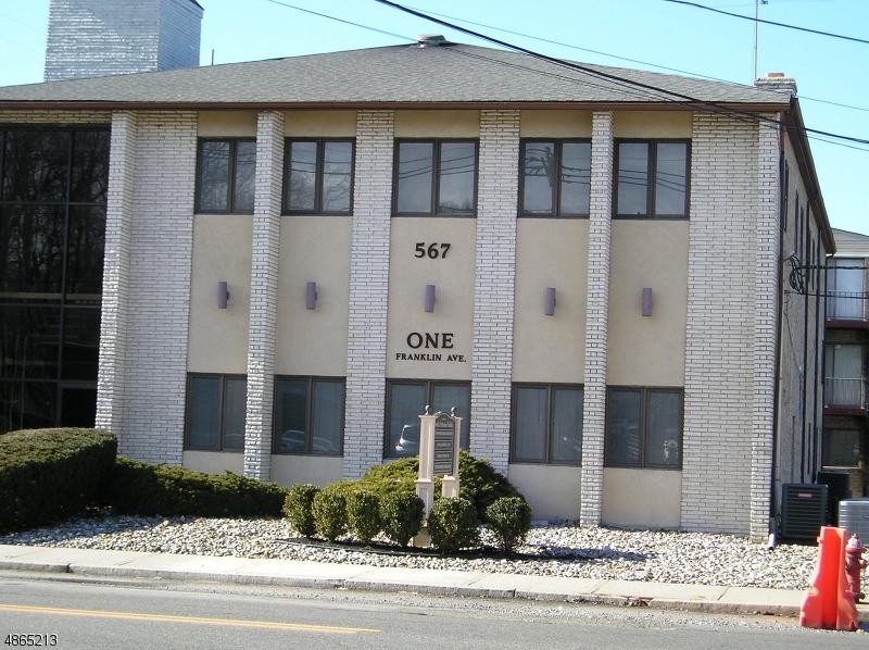 Commercial pour l Vente à Belleville, New Jersey 07109 États-Unis