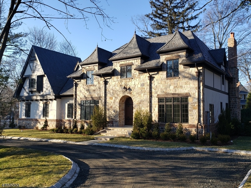 Single Family Home for Sale at Westfield, New Jersey 07090 United States