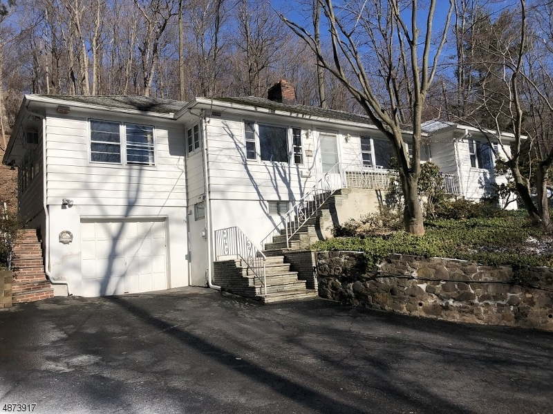 Single Family Home for Rent at 117 SAGAMORE Road Millburn, New Jersey 07041 United States