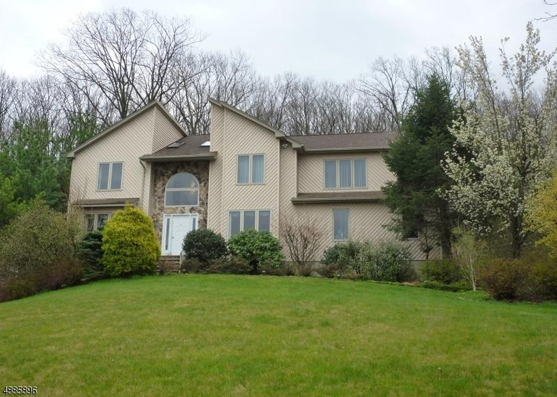 Частный односемейный дом для того Продажа на 9 LEA Place Rockaway, Нью-Джерси 07866 Соединенные Штаты