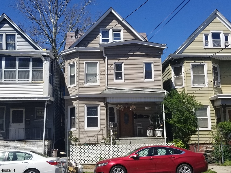 Villas / Townhouses for Sale at 560 MADISON AVE Paterson, New Jersey 07514 United States