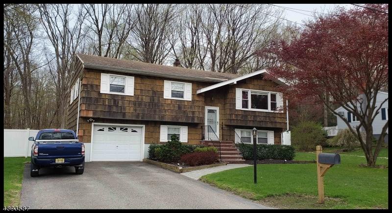Частный односемейный дом для того Продажа на Vernon, Нью-Джерси 07460 Соединенные Штаты