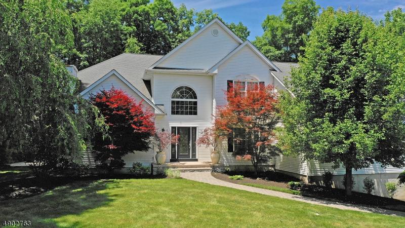 Single Family Homes للـ Sale في Fredon, New Jersey 07860 United States
