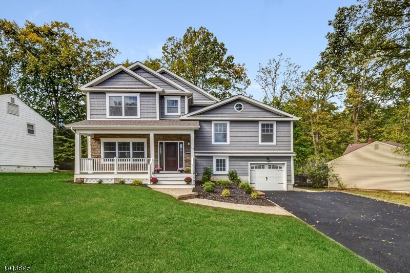 49 COBBLEWOOD Road  Livingston, Nova Jersey 07039 Estados Unidos