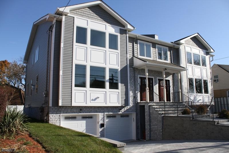 公寓 / 聯排別墅 為 出售 在 Lodi, 新澤西州 07644 美國