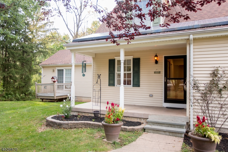Single Family Homes 为 销售 在 West Amwell, 新泽西州 08530 美国
