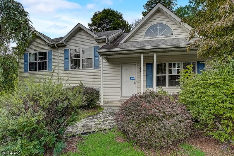 Single Family Homes voor Verkoop op Stanhope, New Jersey 07874 Verenigde Staten