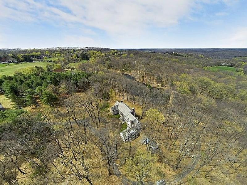 土地 为 销售 在 7 Horseshoe Bend Road 门德汉姆, 07945 美国
