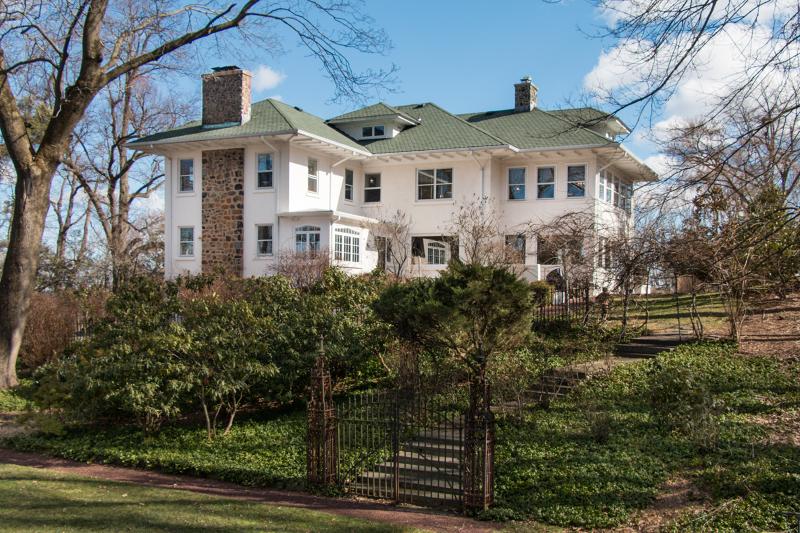 独户住宅 为 销售 在 228 Fairmount Avenue 查塔姆, 07928 美国