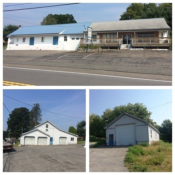 Commercial for Sale at 410 State Route 94 Columbia, New Jersey 07832 United States