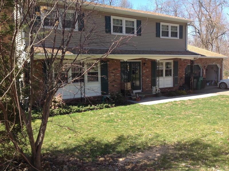 Single Family Home for Sale at 4511 Rudetown Road Hamburg, New Jersey 07419 United States