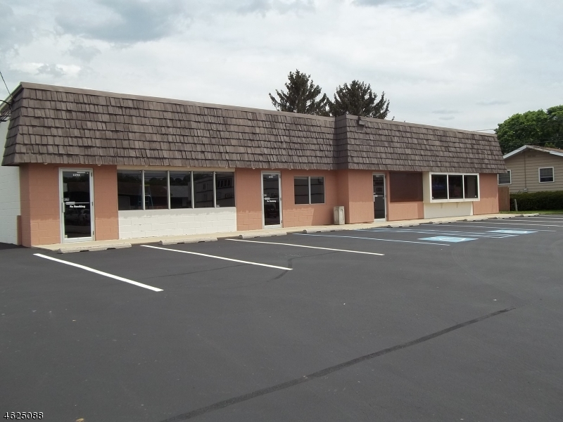 Commercial for Sale at 1596 3rd Avenue Alpha, 08865 United States