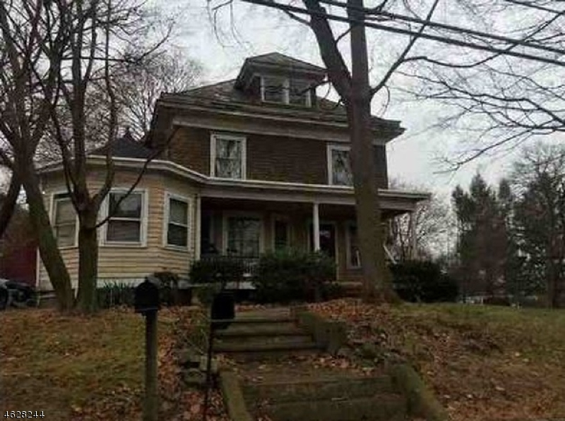 Single Family Home for Sale at 21 Cherry Street Lebanon, New Jersey 08833 United States