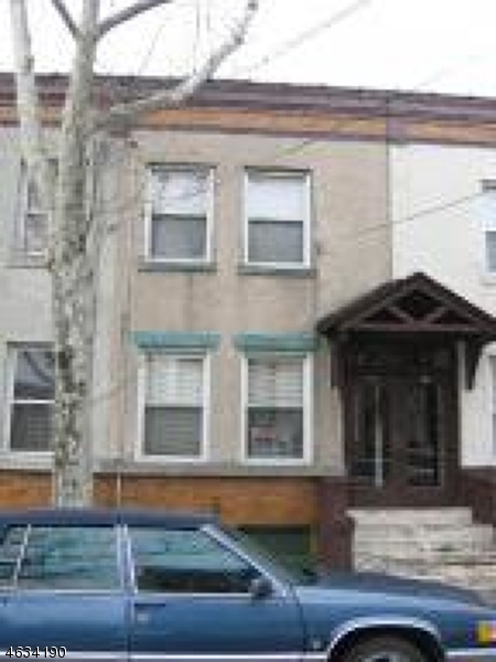 Single Family Home for Sale at 101 A NAPOLEON Newark, New Jersey 07105 United States