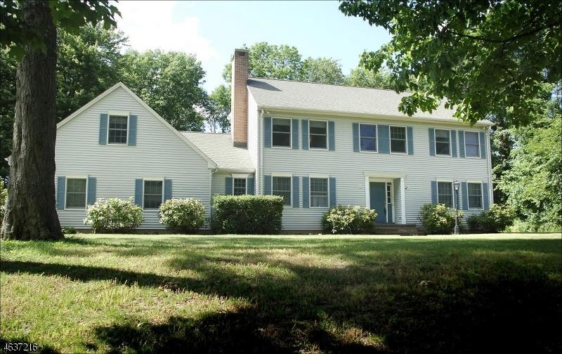 独户住宅 为 销售 在 4 Dancer Drive Budd Lake, 07828 美国