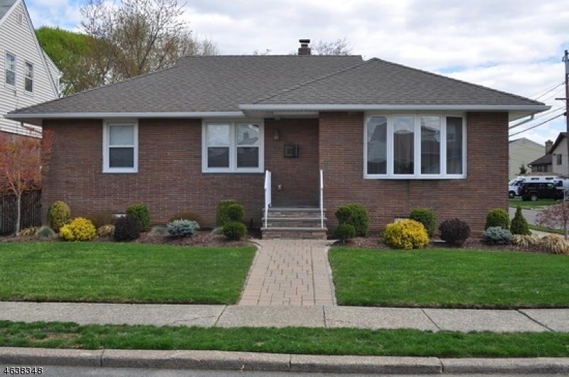 Casa Unifamiliar por un Venta en Address Not Available Totowa Boro, Nueva Jersey 07512 Estados Unidos