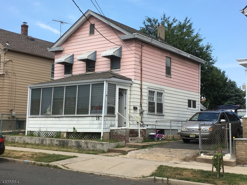 Additional photo for property listing at 15 Loomis Street  Raritan, New Jersey 08869 United States