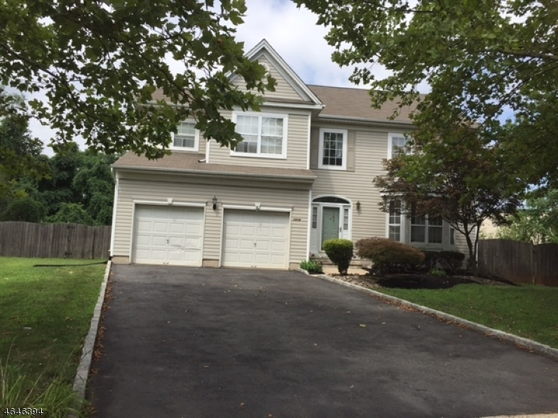 Single Family Home for Sale at 1216 Hogan Drive South Plainfield, 07080 United States