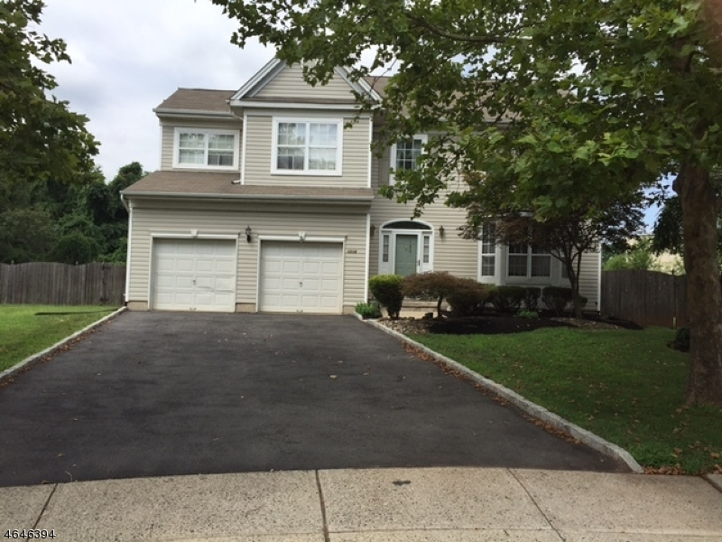 Additional photo for property listing at 1216 Hogan Drive  South Plainfield, New Jersey 07080 États-Unis