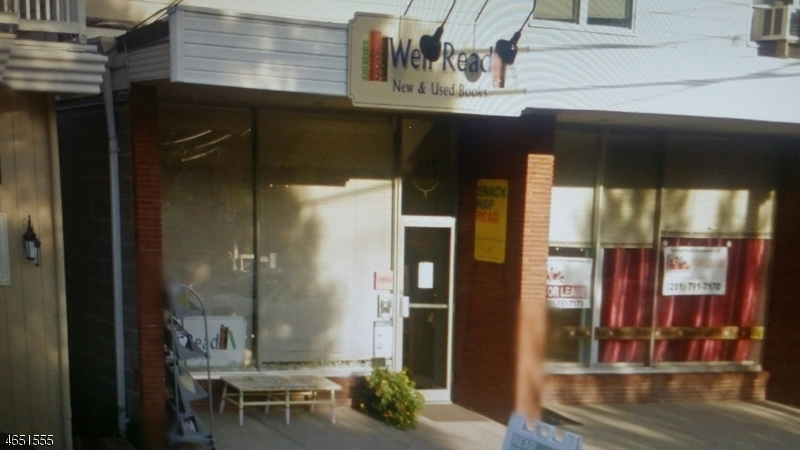 Commercial for Sale at 425 Lafayette Avenue Hawthorne, New Jersey 07506 United States